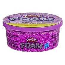 Play-Doh Foam Purple Single Can of Non-Toxic Modeling Foam for Kids 3 Years & Up