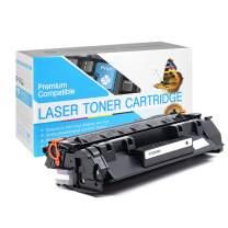 SuppliesOutlet Compatible Toner Cartridge Replacement for HP 49A / Q5949X (Black,1 Pack)