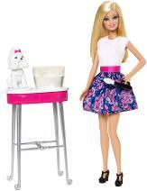 Barbie Color Me Cute Doll