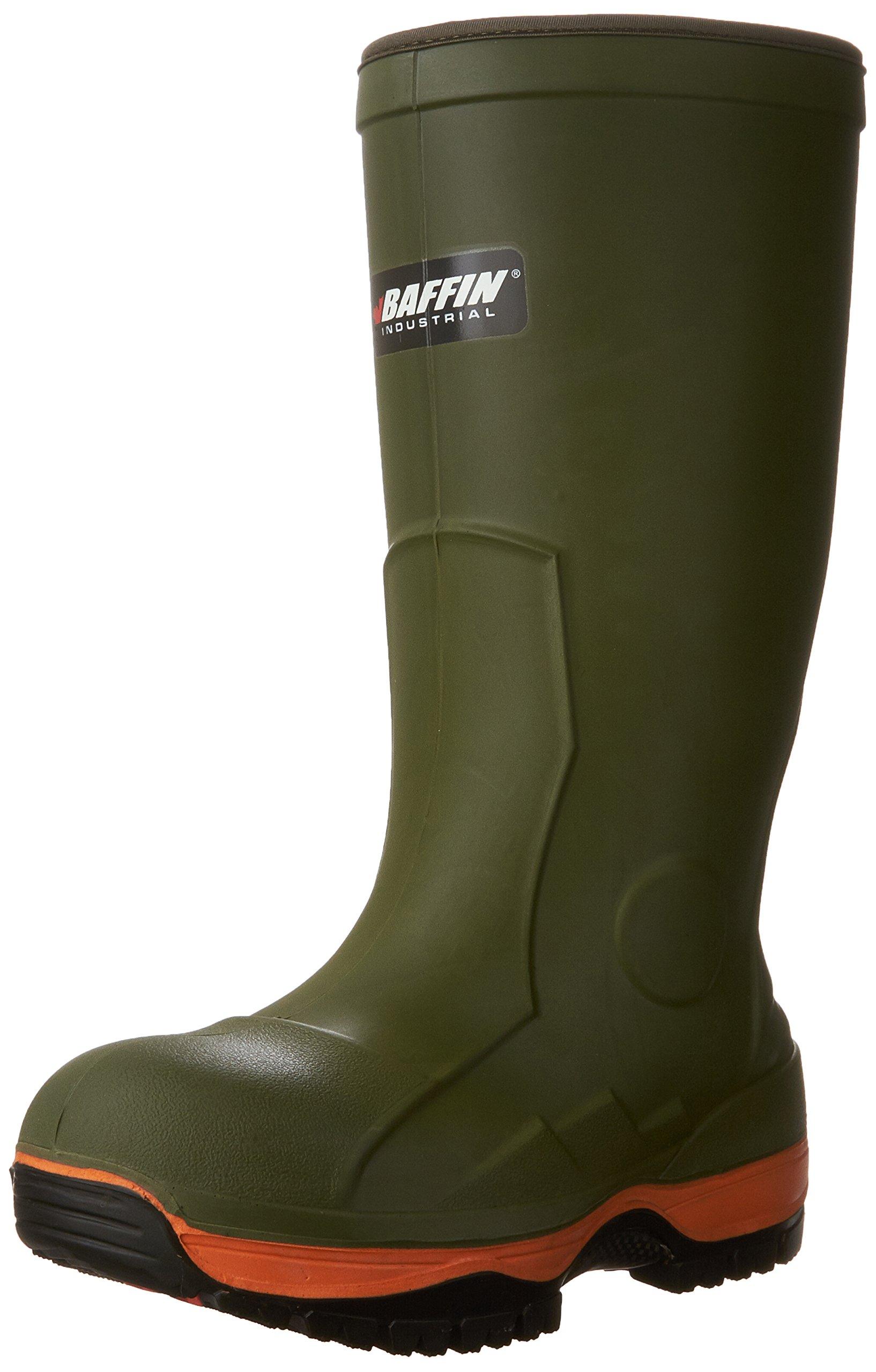 Baffin Men's Icebear Safety Work Boot