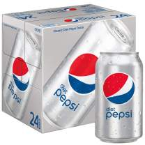 Diet Pepsi, 12 ounce Cans (pack of 24)