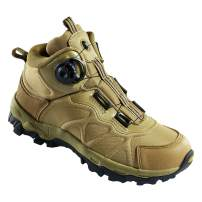 NEW VIEW Hiking Boots for Men,BOA Fit System and Breathable Climbing Trekking Shoes