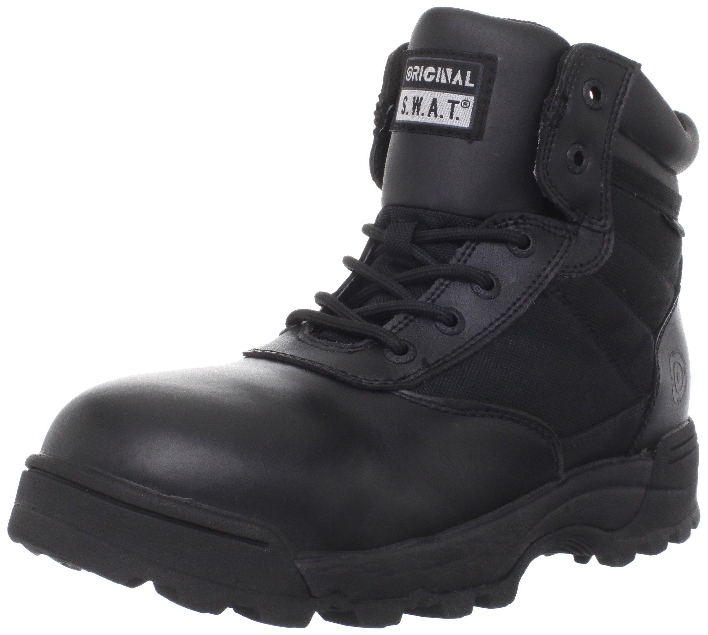 "Original S.W.A.T. Men's Classic 6"" Waterproof CST Work Boot"