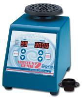 Scientific Industries SI-A236 Digital Vortex-Genie 2 Mixer, 120V, 60Hz Frequency