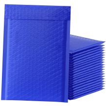 Famagic Poly Bubble Mailer 6x10 Inch 50pcs Mailing Envelopes Bubble Padded Mailers Shipping Envelope Self Seal Dark Blue #0