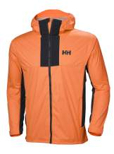 Helly Hansen Mens Vanir Logr Jacket