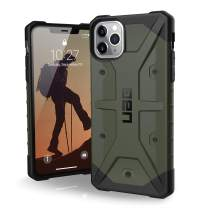 UAG Designed for iPhone 11 Pro Max [6.5-inch Screen] Pathfinder Feather-Light Rugged [Olive Drab] Military Drop Tested iPhone Case
