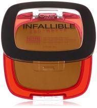 L'Oréal Paris Infallible Pro-Matte Powder, Classic Tan, 0.31 oz.