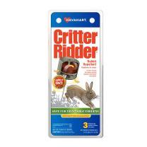 HAVAHART Critter Ridder Rabbit Repellent CR5600, Brown/A