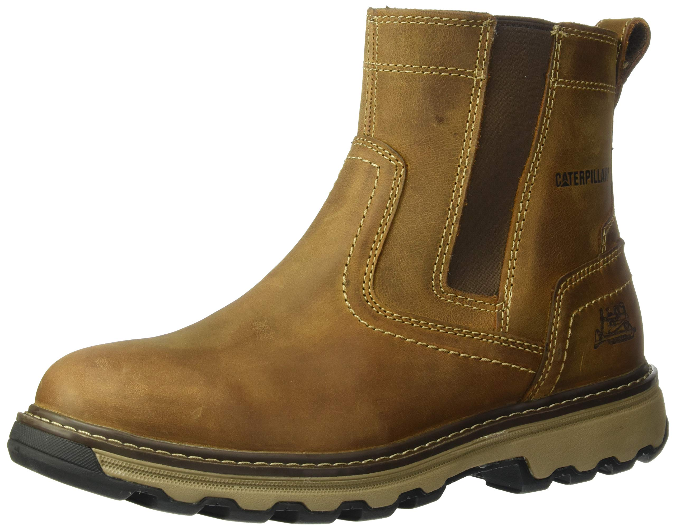 Caterpillar Men's Pelton Construction Boot