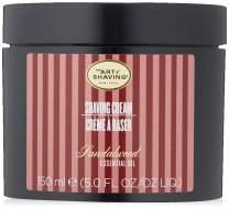 The Art of Shaving Shaving Cream, Sandalwood, 5 Fl Oz