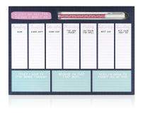 Notes To Self Weekly Planner And Pen Set