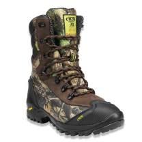 cH2O Men's 990 Outdoor Realtree Waterproof Work Boot