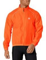 CANARI Men's Solar Flare Windshell Jacket