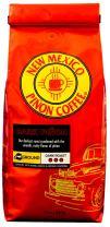 New Mexico Piñon Coffee Naturally Flavored Coffee (Dark Piñon Ground, 12 ounce)