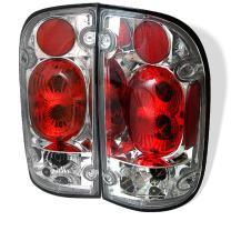Spyder Auto Toyota Tacoma Chrome Altezza Tail Light