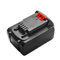 Turpow 4500mAh 20V Li-ion Replacement Battery Compatible with 20-Volt MAX LBXR20 LB20 LBX20 LBXR2020-OPE LBXR20B-2 LB2X4020 Cordless Tool Battery