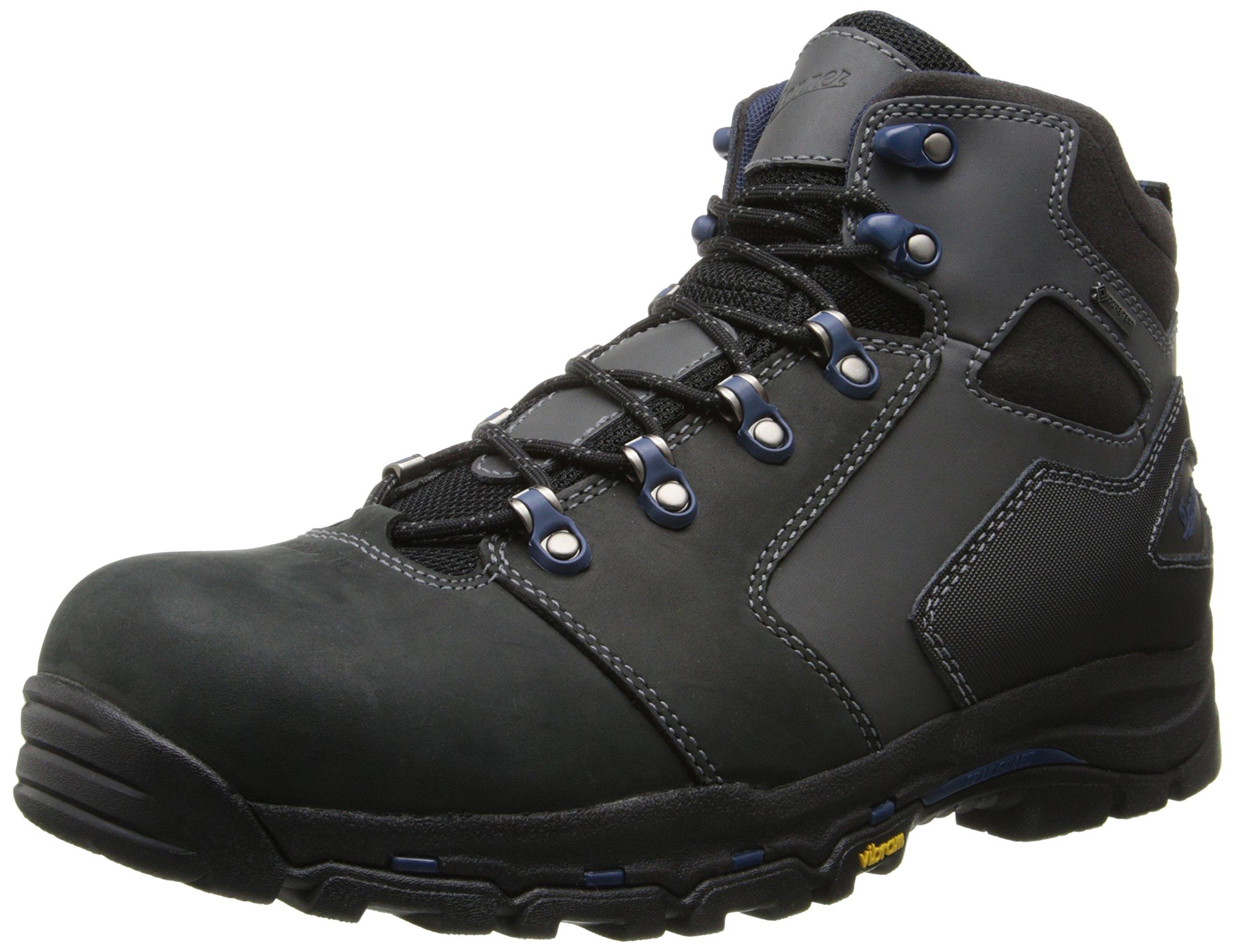 Danner Men's Vicious 4.5 Inch NMT Work Boot