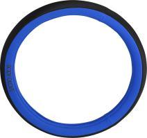 Body Glove 22-1-97493-9 Blue Steering Wheel Cover