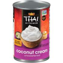 Thai Kitchen Coconut Cream, 13.66 OZ