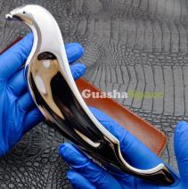 Gua Sha Tools,Guasha Tools,Chiropractic Tools,Physical Therapy Tools,IASTM Tools for Myofascial Release,Soft Tissue Mobilization,Can be Usded as Special Physical Therapy Tools (ST005 Type)