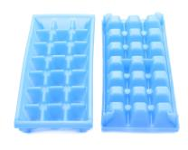 Camco 44100 Mini ICE Cube Trays (2/PK), Blue