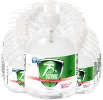 Cleace Advanced 75% Alcohol Sanitizer Gel, 24 large bottles, 16.9 oz each (405.6 oz total)