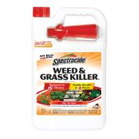 Spectracide Weed & Grass Killer2, Ready-to-Use, 1-Gallon, Pack
