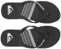 Quiksilver Men's Molokai Core Slash Sandal
