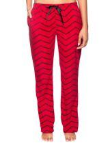 Noble Mount Twin Boat Womens Fleece Pajama Pants - Winter Pajamas for Women