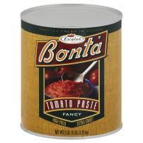 Bonita Fancy Tomato Paste (6.15 lbs Tin)