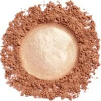 Mineral Make Up Bronzer Powder, Loose Powder Makeup, Natural Makeup, Highlighter Makeup, Contouring Makeup, Professional Makeup, Cruelty Free Makeup, Face & Body Bronzer By Demure - 2g