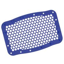 Dr. Brown's Silicone Dishwasher Bag, Blue