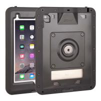 The Joy Factory aXtion Pro M Waterproof Rugged Shockproof Case for iPad 9.7 5th/6th Gen, Built-In Screen Protector (CWA609)