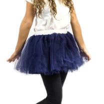 Everfan Princess Tutu for Women Adult Colorful Tutu Dress | Ballerina Dance Tutu Skirt | Womens Tutu Outfit