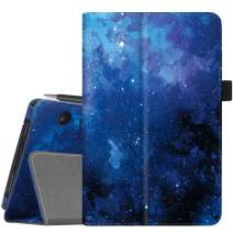 """Famavala Case Cover for 7"""" RCA Voyager (2016/2017) / RCA Voyager II/RCA Voyager III/RCA Voyager Pro Tablet(BlueSky)"""