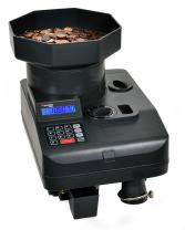 Cassida Heavy-Duty Coin Counter/Off-sorter (C-C850)