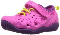 Crocs Kids' Swiftwater Play Shoe
