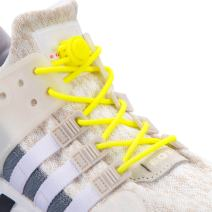 INMAKER No Tie Shoelaces for Kids and Adults, Lock Shoe Laces for Sneakers
