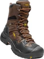"""KEEN Utility - Men's Coburg 8"""" (Steel Toe) Waterproof Work Boot"""