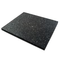 """casa pura Anti-Vibration Pad - Rubber Vibration Isolator Mat 
