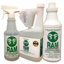 RAM All Purpose Cleaner Concentrate - Two Quart Kit