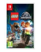 Lego Jurassic World (Nintendo Switch)