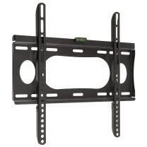 "InstallerParts 26""-47"" TV Wall Mount – Fixed Swivel & Tilt – LCD LED TV Monitor Flat Panel Screen –VESA Mount"