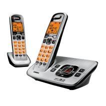 Uniden D1680-2 Dect 6.0 Cid/itad Answering System & 2 Handsets