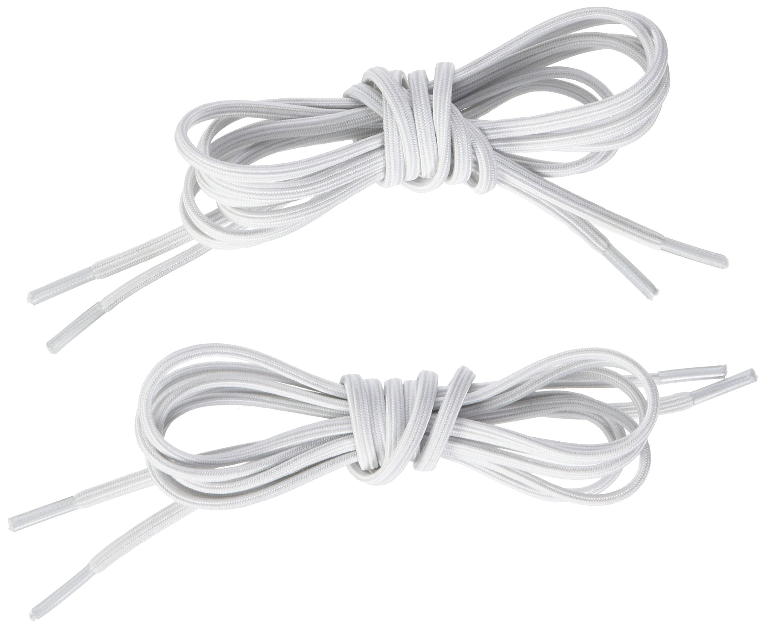 Wide, Extra Durable Shoe Laces