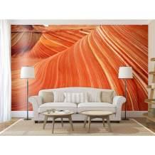 "Startonight Mural Wall Art Great Canyon - Nature Photo Wallpaper 100"" x 140"""