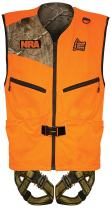 Hunter Safety System Patriot Reversible Vest Harness