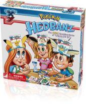 Cardinal Pokemon Hedbanz Game