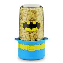 DC Batman Mini Stir Popcorn Popper